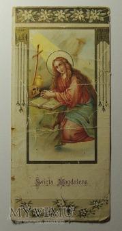 Święta Magdalena