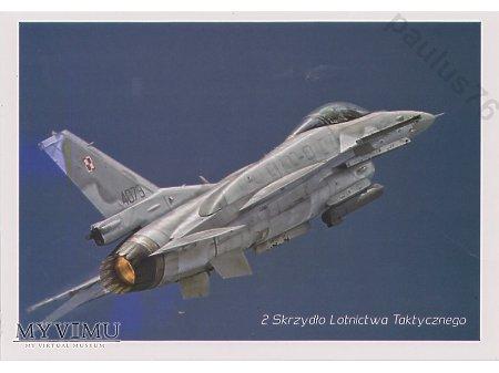 F-16C 4073