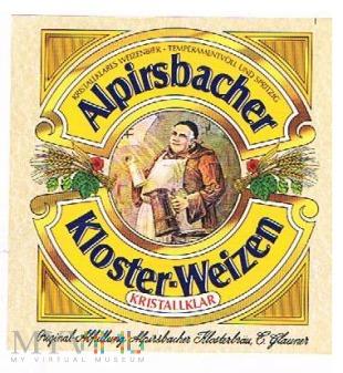 alpirsbacher kloster-weizen kristallklar