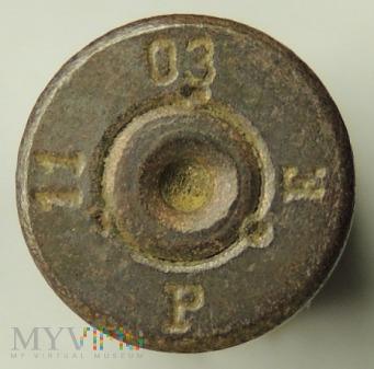 Łuska 7,92x57 03 E P 11