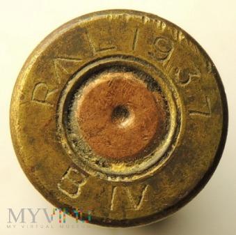 Łuska .303 R(strzałka)L 1937 B IV
