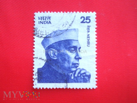 Jawaharlar Nehru