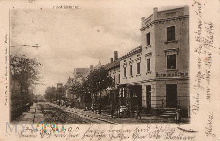 Penzig, Friedrchstrasse