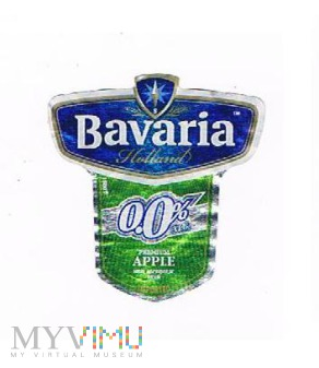 bavaria 0,0% premium apple