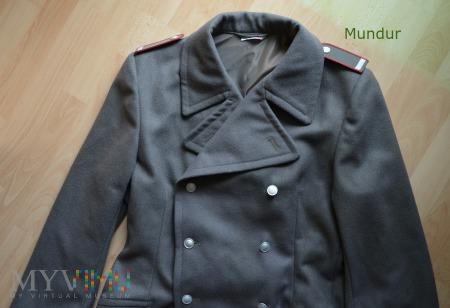 NVA: Płaszcz zimowy