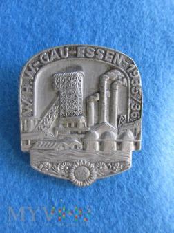 Krajobraz fabryczny-odznaka WHW