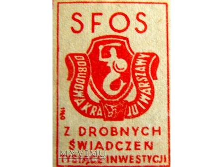 Duże zdjęcie SFOS
