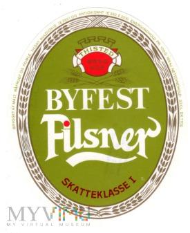 Byfest Pilsner