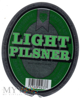 Light Pilsner
