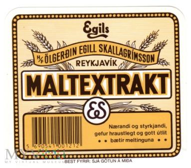 Egils Maltextrakt