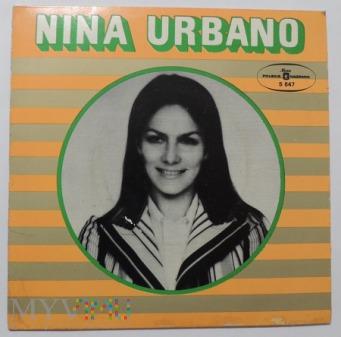 Nina Urbano Winyl