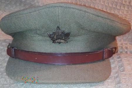 Czapka Zamorskiego Batalionu (Overseas Battalion)