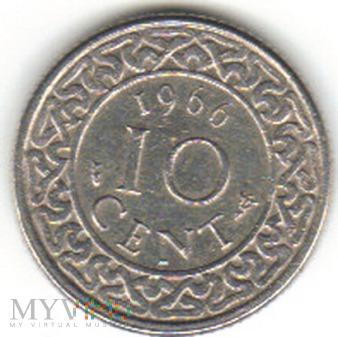 10 CENT 1966