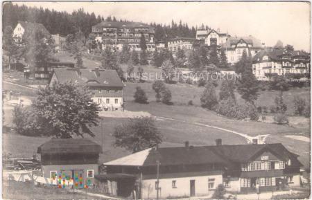 Karkonosze - Bierutowice - 1965