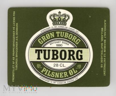 Tuborg, Pilsner