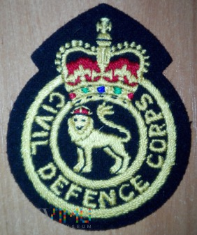 Obrona cywilna - Civil Defence