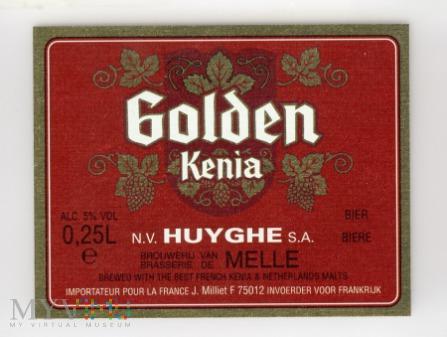 Huyghe Golden Kenia