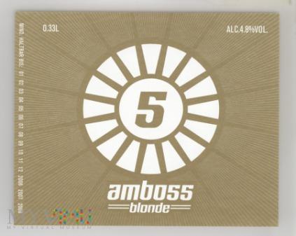 Duże zdjęcie Amboss Blonde
