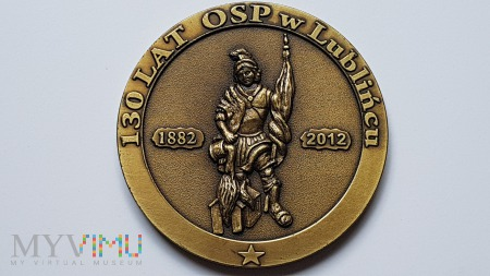 130 Lat OSP w Lublińcu