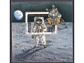 Neil Armstrong, lunar module