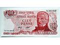 Zobacz kolekcję ARGENTYNA banknoty