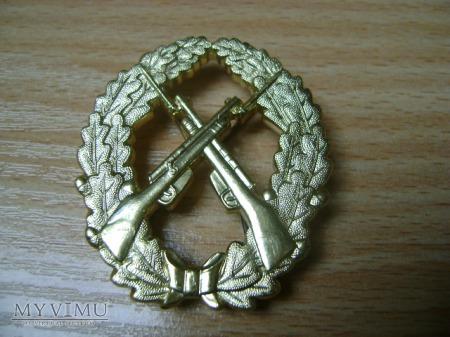 odznaka Bundeswehry