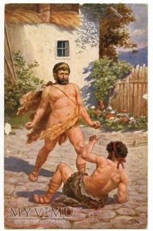 Quo Vadis - Ursus i Kroton - F.R.