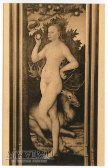 L. Cranach - Ewa