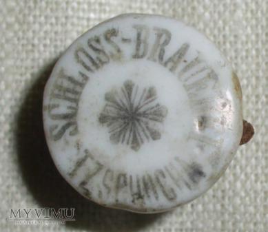 Korek/porcelanka od piwa.