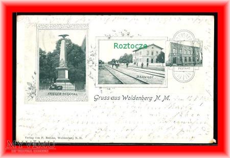 DOBIEGNIEW Woldenberg