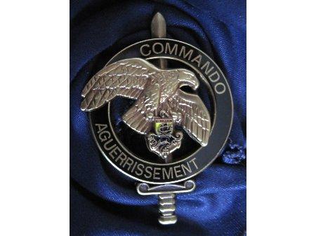 Centre commando GABON BIMA