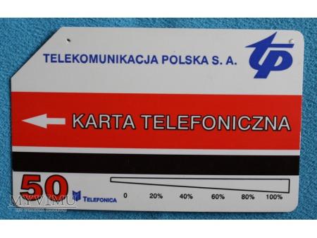 100 000 abonent TP S.A w województwie toruńskim