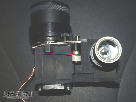 Digital Light Processing - DLP