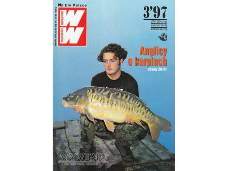Wiadomości Wędkarskie 1-6/1997 (571-576)