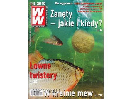 Wiadomości Wędkarskie 7-12/2010 (733-738)