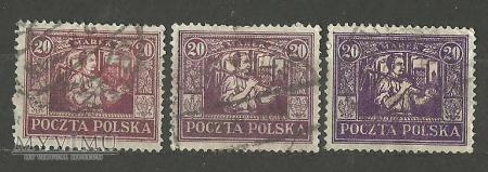 Polski Górny Śląsk.