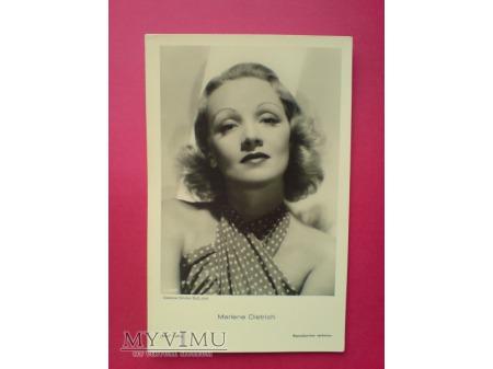 Marlene Dietrich Verlag ROSS A 2324/1