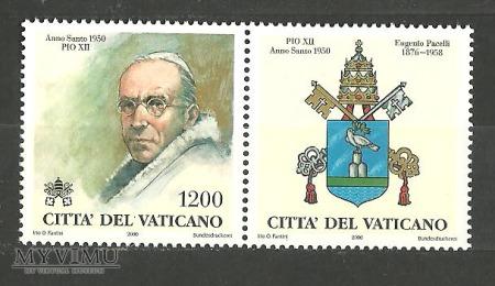Anno Santo 1950.