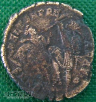 Konstancjusz II (317-361)-centenionalis 351-354