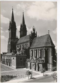 Włocławek - Katedra - 1973