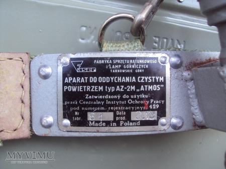"""AZ-2M """"ATMOS"""""""