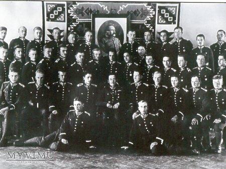 Duże zdjęcie Z albumu Juliana Krzewickiego SPP-1931-1934 - #007