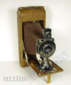 Agfa-Ansco No1 Readyset Royal