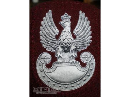 Orzełek z beretu WPD wz.93 (termodruk)