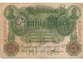50 Marek 1908 r.