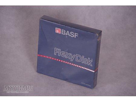 Dyskietki BASF