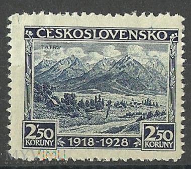 Vysoké Tatry II