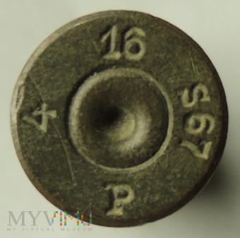Łuska 7,92x57 16 S67 P 4