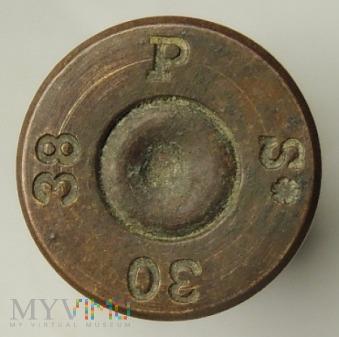 Łuska 7,92x57 P S* 30 38