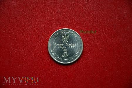 Moneta: 10 000zł